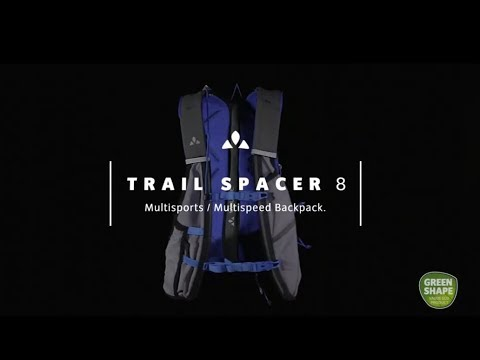 Trail Spacer 8