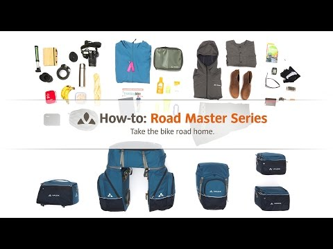 Road Master Front 36 (pair)