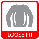 Loose Fit