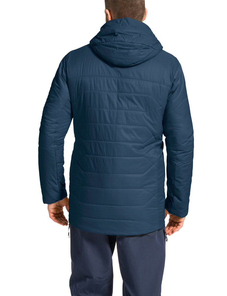 MS BACK BOWL INSULATION JACKET