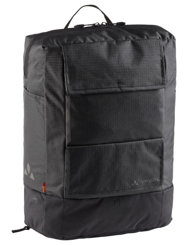CYCLIST PACK WAXED 17