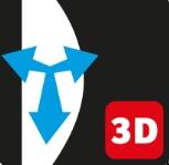 Aeroflex 3D
